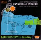 CANNONBALL ADDERLEY Cannonball Enroute album cover