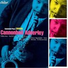 CANNONBALL ADDERLEY Cannonball Plays Zawinul album cover