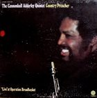 CANNONBALL ADDERLEY Country Preacher: