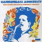 CANNONBALL ADDERLEY Deep Groove! The Best of Cannonball Adderley album cover