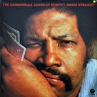 CANNONBALL ADDERLEY Inside Straight album cover