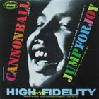 CANNONBALL ADDERLEY Jump For Joy (aka I Got It Bad And That Ain't Good) album cover