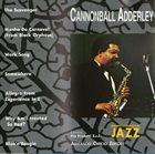 CANNONBALL ADDERLEY Live in Bordeaux 14/3/1969 (Dizionario enciclopedico del jazz-Curcio) album cover