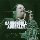CANNONBALL ADDERLEY The Definitive Cannonball Adderley album cover