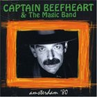 CAPTAIN BEEFHEART Amsterdam '80 album cover