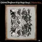 CAPTAIN BEEFHEART Mirror Man album cover