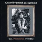 CAPTAIN BEEFHEART The Mirror Man Sessions album cover