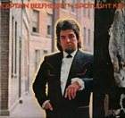 CAPTAIN BEEFHEART The Spotlight Kid album cover