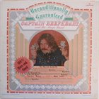 CAPTAIN BEEFHEART Unconditionally Guaranteed album cover