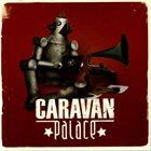 CARAVAN PALACE Caravan Palace album cover