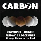 CARBON 7 Strange Noises In The Dark album cover
