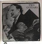 CARL KRESS Carl Kress And George Barnes ‎: Two Guitars Volume 1 album cover