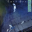 CARL ORR Blue Thing album cover