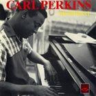 CARL PERKINS Memorial album cover