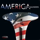 CARL SAUNDERS America album cover