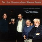 CARL SAUNDERS The Carl Saunders - Lanny Morgan Quintet  : Live at Capozzoli's album cover