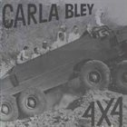 CARLA BLEY 4X4 album cover