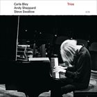 CARLA BLEY Trios album cover