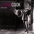 CARLA COOK Dem Bones album cover