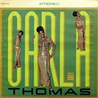 CARLA THOMAS Carla album cover