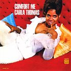 CARLA THOMAS Comfort Me album cover