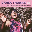 CARLA THOMAS Live At The Bohemian Caverns album cover
