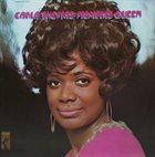 CARLA THOMAS Memphis Queen album cover