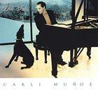 CARLI MUÑOZ Love Tales album cover