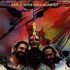 CARLO ACTIS DATO Blue Cairo album cover