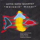 CARLO ACTIS DATO Swingin' Hanoi album cover
