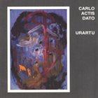 CARLO ACTIS DATO Urartu album cover