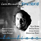CARLO MEZZANOTTE La Linea album cover