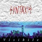 CARLO MEZZANOTTE Visibile album cover