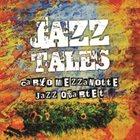 CARLO MEZZANOTTE Jazz Tales album cover