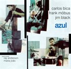 CARLOS BICA Azul album cover