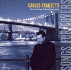 CARLOS FRANZETTI Songs for Lovers album cover