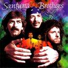 CARLOS SANTANA Brothers album cover