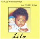 CARLOS WARD Lito album cover