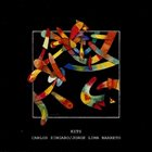 CARLOS ZINGARO Carlos Zíngaro / Jorge Lima Barreto : Kits album cover