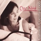 CARMEN CUESTA (CARMEN CUESTA-LOEB) One Kiss album cover
