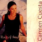 CARMEN CUESTA (CARMEN CUESTA-LOEB) Peace Of Mind album cover