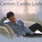 CARMEN CUESTA (CARMEN CUESTA-LOEB) Dreams album cover