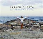 CARMEN CUESTA (CARMEN CUESTA-LOEB) Mi Bossa Nova album cover