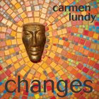 CARMEN LUNDY Changes album cover