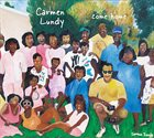 CARMEN LUNDY Come Home album cover
