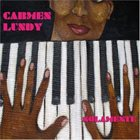 CARMEN LUNDY Solamente album cover
