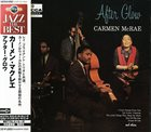 CARMEN MCRAE Afterglow album cover