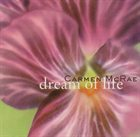 CARMEN MCRAE Dream of Life album cover