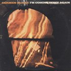 CARMEN MCRAE I'm Coming Home Again album cover