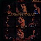 CARMEN MCRAE Live & Wailing album cover